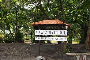 Foto: Die Mawamba Lodge