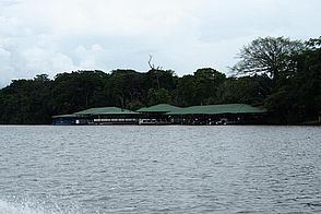 Foto: Mawamba Lodge in Tortuguero - Costa Rica.
