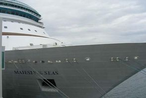 Fotos der Majesty of the Seas von Royal Caribbean